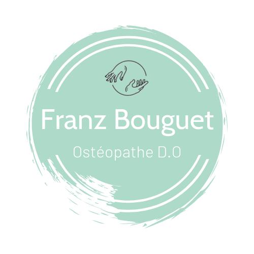 Franz Bouguet Osteopathe D.O Watermael-Boitsfort